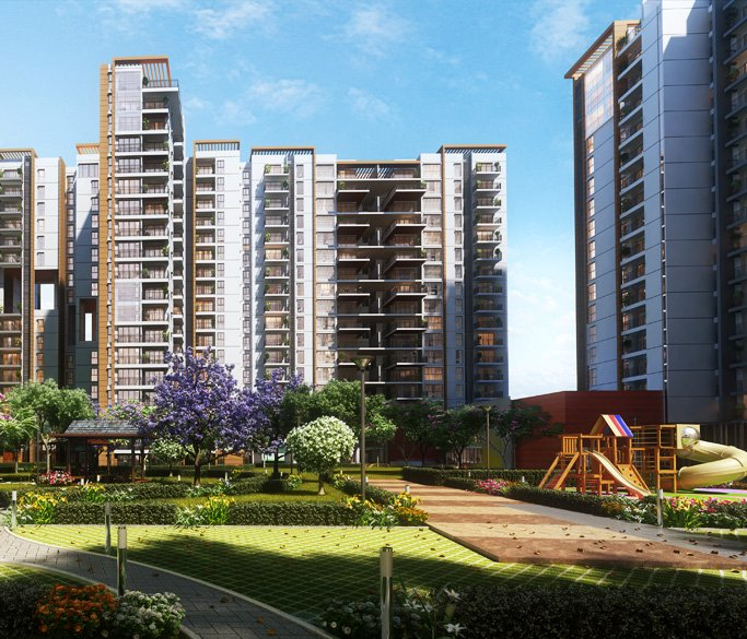 Luxury Apartment Bangalore