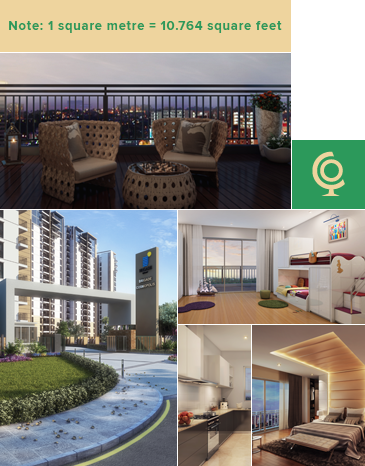 Penthouses in Bangalore